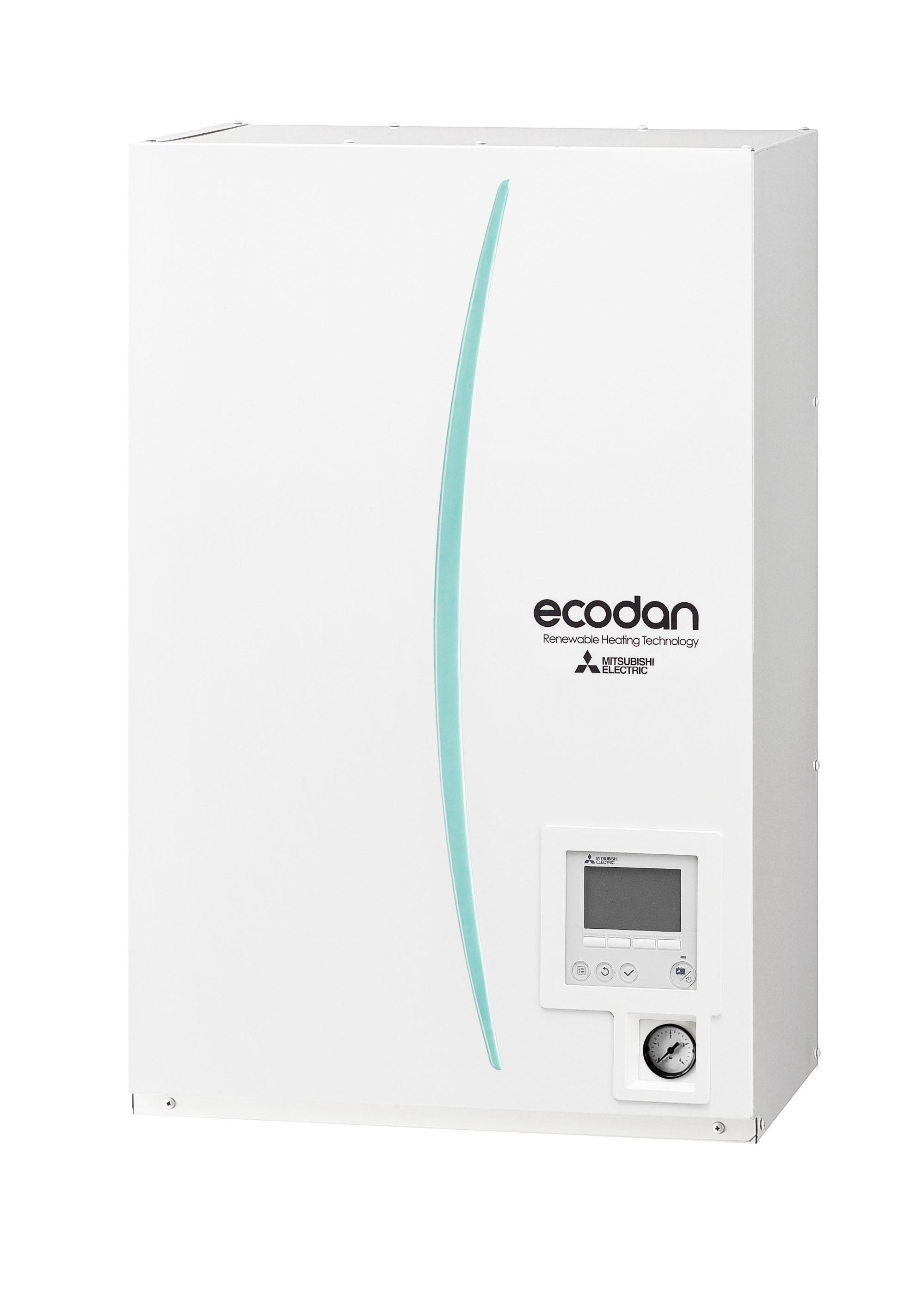 """Kas tai yra Ecodan Next Generation """"Hydro-box"""" sistema?"""