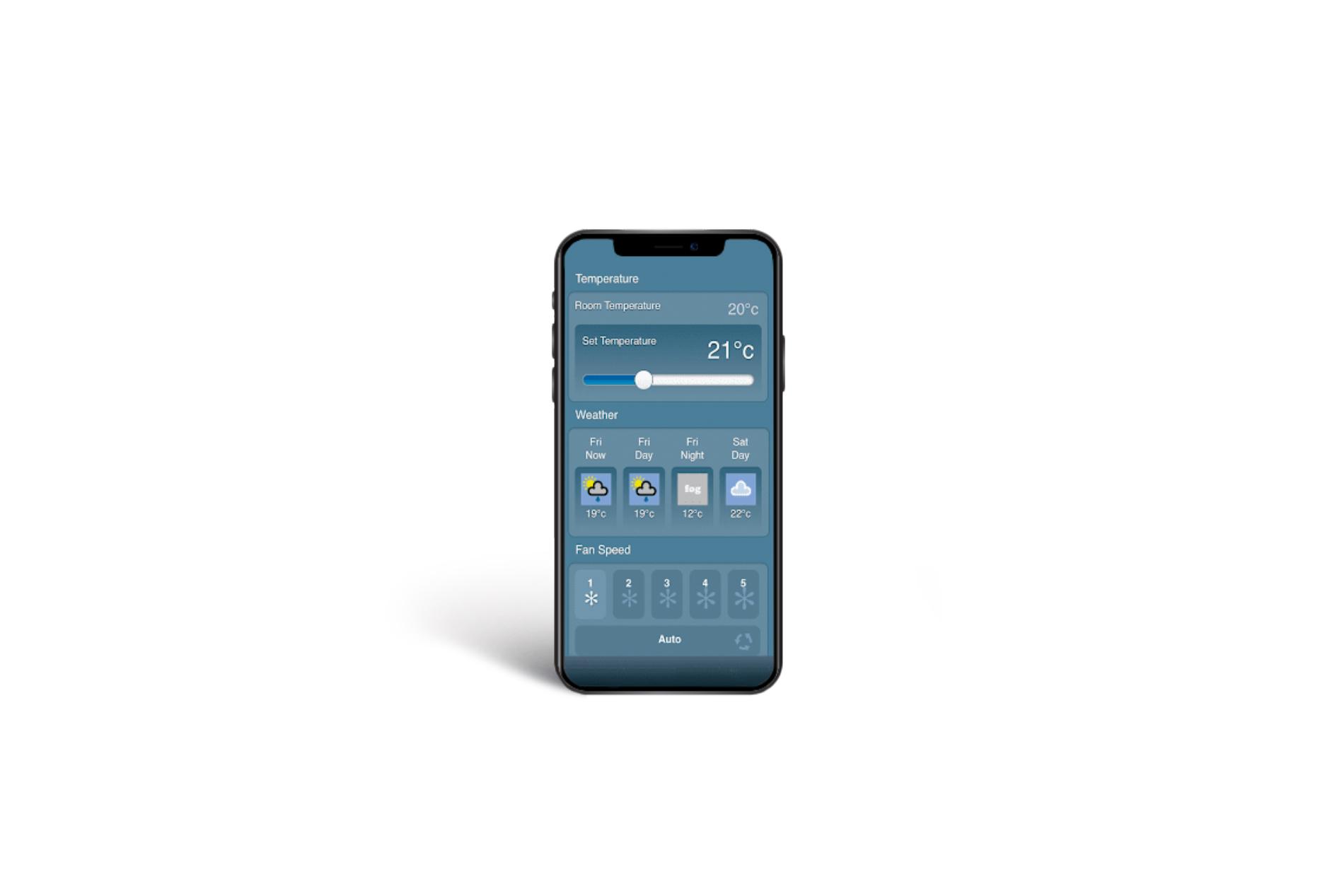 Išmaniųjų telefonų palaikymas