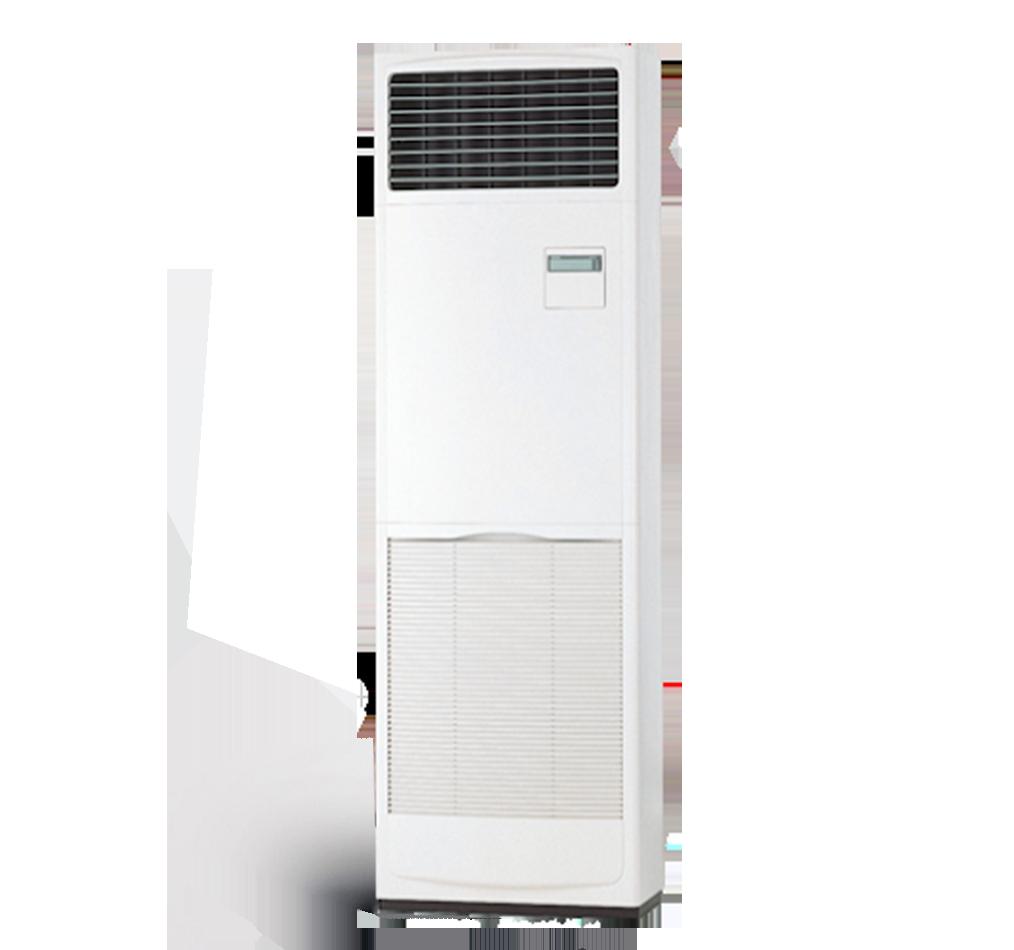 Pastatomas šilumos siurblys / kondicionierius PSA-RP-KA