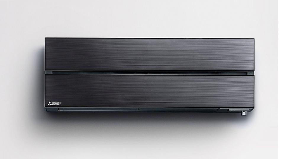 Sieninis šilumos siurblys MSZ-LN35VG