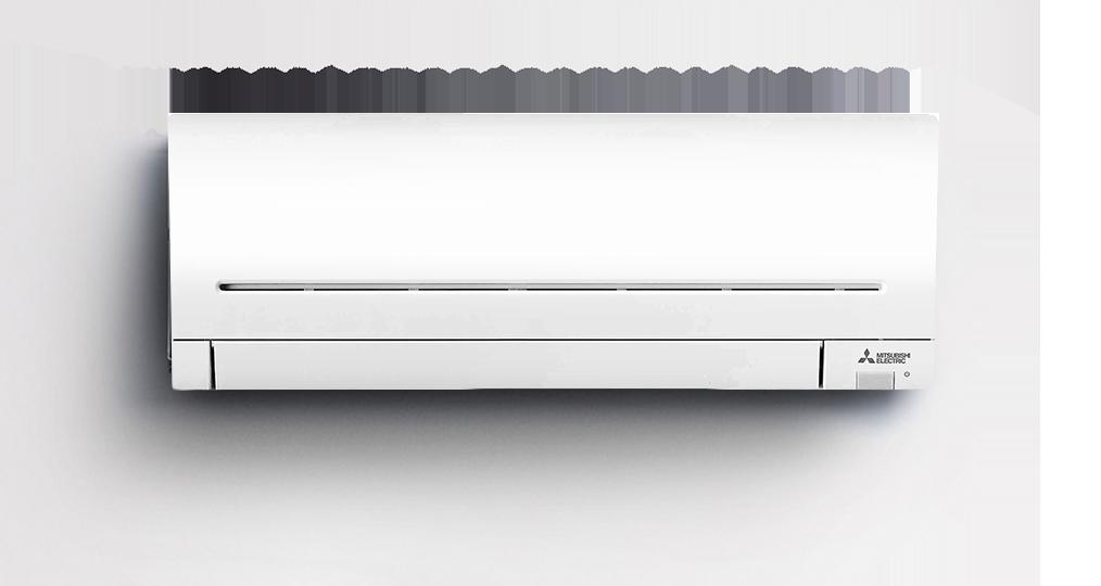 Šilumos siurblys (kondicionierius) MSZ-AP35VGK
