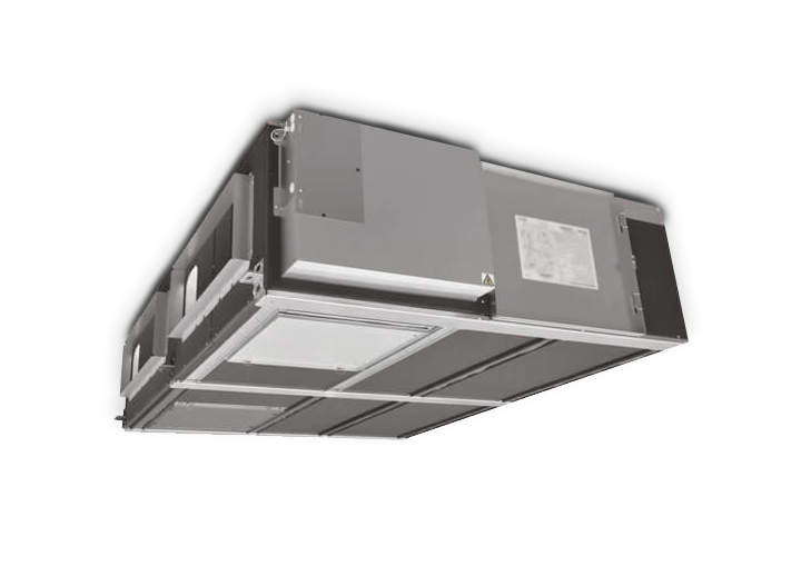 Pramoninė rekuperacinė sistema LGH-200RVXT