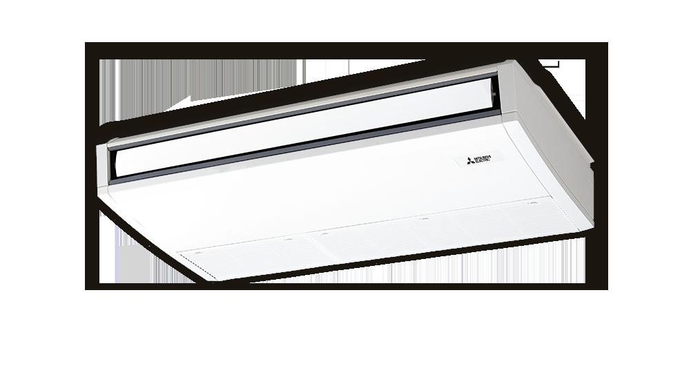 Palubinis šilumos siurblys (kondicionierius) PCA M100KA