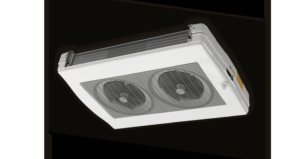 Šilumos siurblys /kondicionierius sandėliams IDH-D